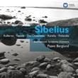 Paavo Berglund Sibelius: Kullervo