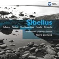 Bournemouth Symphony Orchestra/Paavo Berglund Karelia Suite, Op. 11: I. Intermezzo (Moderato)