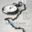 Natalie Dessay/Emmanuelle Haïm/Le Concert d`Astrée Handel Il Trionfo Del Tempo