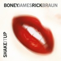 Boney James And Rick Braun R.S.V.P.