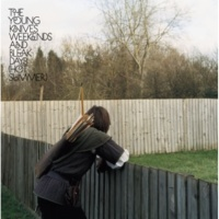 The Young Knives Weekends And Bleak Days [Hot Summer] [Metronomy Remix]