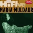 Maria Muldaur Rhino Hi-Five: Maria Muldaur