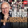 Mstislav Rostropovich The Very Best of: Mstislav Rostropovich