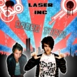 Laser Inc. Roger That!