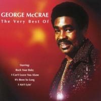 George McCrae Take This Love Of Mine