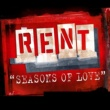 Cast of the Motion Picture RENT Seasons Of Love (Monkey Bars Remix Edit)