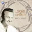 Rudolf Schock Legenden der Operette: Rudolf Schock