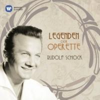 """Rudolf Schock Ein Walzertraum, Act I: """"Ich hab' mit Freuden angehört"""" - """"Alles was keck und fesch"""""""
