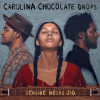 Carolina Chocolate Drops Kissin' And Cussin'