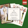 Robert Irving/Philharmonia Orchestra Arnold: Homage to the Queen