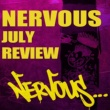 Various Artists Nervous July Review