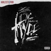 Halestorm Here's To Us