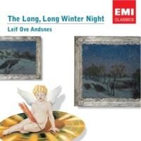 Leif Ove Andsnes Jeg gaar i tusind tanker (I wander deep in thought) Op.66 No. 18