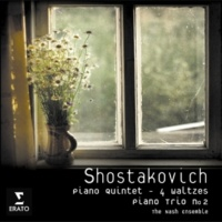 Nash Ensemble Piano Trio No. 2 in E minor Op. 67: III. Largo