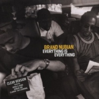 Brand Nubian What The @!#?...