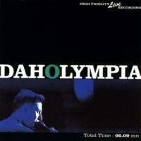 Étienne Daho Quelqu'un qui m'ressemble (live 1992)