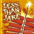 Less Than Jake Anthem (CD Only)