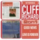 Cliff Richard Love Is Forever/Good News