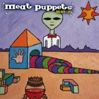 Meat Puppets Take Off Your Clothes