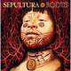 Sepultura The Complete Max Cavalera Collection 1987 - 1996