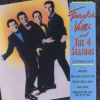 Frankie Valli & The Four Seasons Big Girls Don't Cry