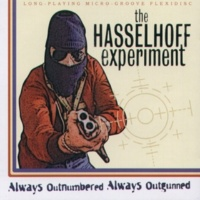 The Hasselhoff Experiment Ringfinger