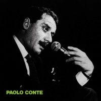 Paolo Conte Sparring Partner