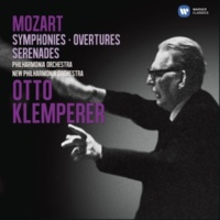 Otto Klemperer/Philharmonia Orchestra Symphony No. 31 in D, 'Paris' K297/300a (2000 Remastered Version): Allegro assai