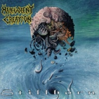 Malevolent Creation Carnivorous Misgivings