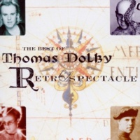 Thomas Dolby Hyperactive!
