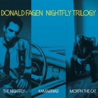 Donald Fagen Teahouse On The Tracks