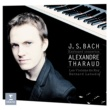 Alexandre Tharaud J.S. Bach Piano Concertos BWV1052, 1054, 1056, 1058, 1065
