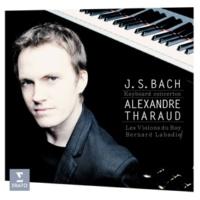 Alexandre Tharaud Keyboard Concerto in G Minor BWV 1058: II Andante