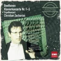 Christian Zacharias Piano Concert No. 2 in B Major, Op. 19: III. Rondo (Molto allegro)