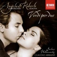 Roberto Alagna/Angela Gheorghiu/London Voices/Terry Edwards/Berliner Philharmoniker/Claudio Abbado I lombardi: Act III: Oh belle, a questa misera... (Crociati/Oronte/Giselda