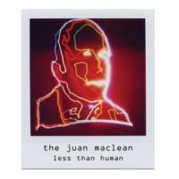 The Juan Maclean Shining Skinned Friend