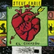 Steve Earle El Corazon