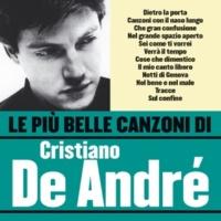 Cristiano De André Canzoni con il naso lungo