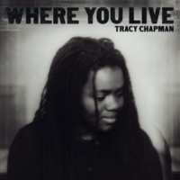 Tracy Chapman Don't Dwell