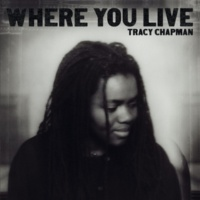 Tracy Chapman Talk To You