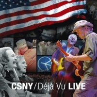 Crosby, Stills, Nash & Young Living With War - Theme