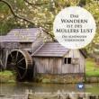 Hermann Prey/Anneliese Rothenberger/Rudolf Schock Das Wandern ist des Müllers Lust - Die schönsten Volkslieder