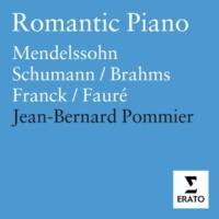 Jean-Bernard Pommier Prelude, Aria & Finale: II Aria
