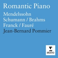 Jean-Bernard Pommier Novelettes Op. 21 (2005 Remastered Version): No 7 in E minor