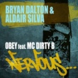 Bryan Dalton & Aldair Silva Obey feat. MC Dirty B