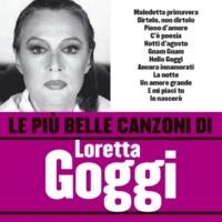Loretta Goggi Notti d'agosto