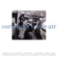Surrender To The Air And Furthermore (LP Track 2 Version)