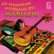 Various Artists Memorias Musicales del Mariachi