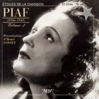 Edith Piaf J'suis mordue