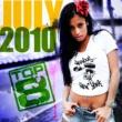 Various Artists Nervous July 2010 Top 8